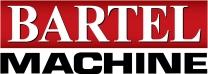 Bartel Machine Logo (On White)