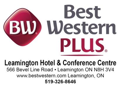 Full Logo BWPlus Leamington